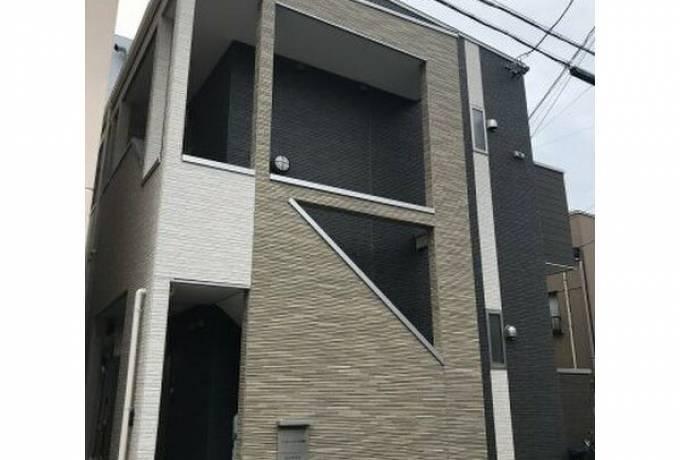 ハーモニーテラス名楽町 203号室 (名古屋市中村区 / 賃貸アパート)