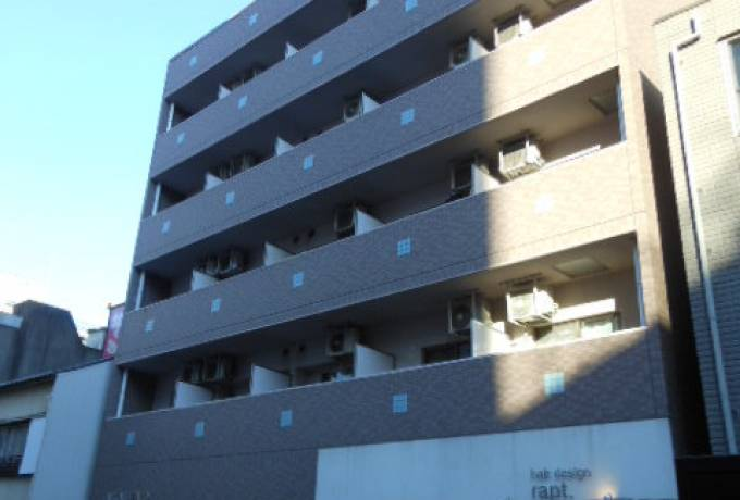 浅井ビル 201号室 (名古屋市中区 / 賃貸マンション)