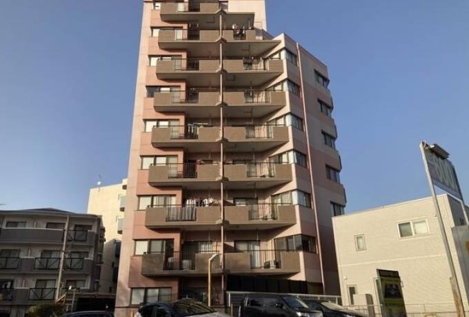シティマンション赤池 301号室 (日進市 / 賃貸マンション)