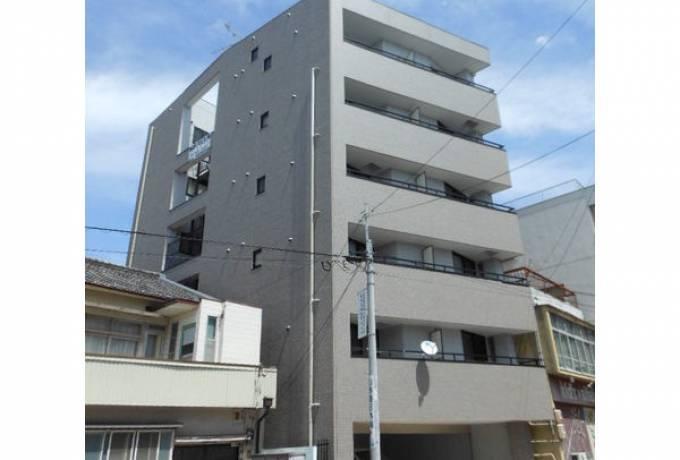 HYマンション 202号室 (名古屋市昭和区 / 賃貸マンション)