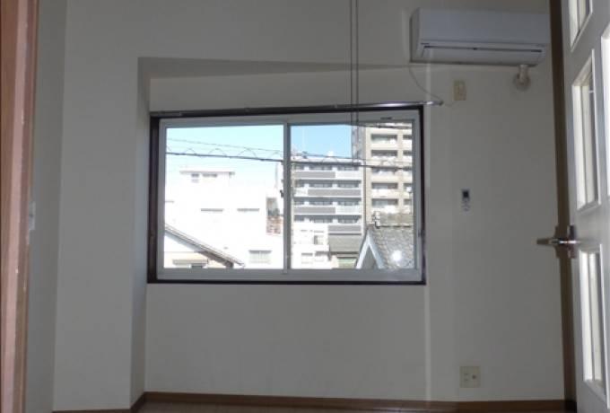ベルトピア名古屋17 205号室 (名古屋市中村区 / 賃貸アパート)