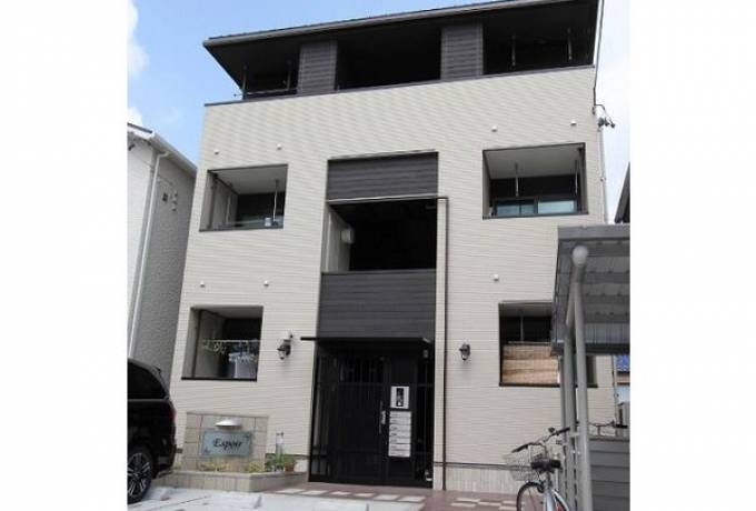 エスポワール 202号室 (名古屋市昭和区 / 賃貸アパート)