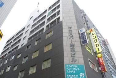 プロスパー第5ビル 604号室 (名古屋市千種区 / 賃貸マンション)