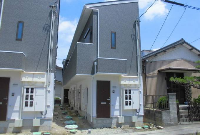 アースクエイク上条B棟(南棟) 103号室 (清須市 / 賃貸アパート)