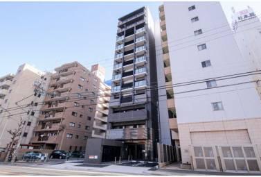 ディアレイシャス金山 201号室 (名古屋市中区 / 賃貸マンション)