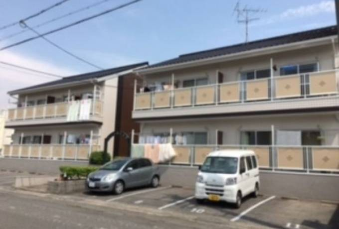 コーポ第3法吉 102号室 (名古屋市中川区 / 賃貸アパート)