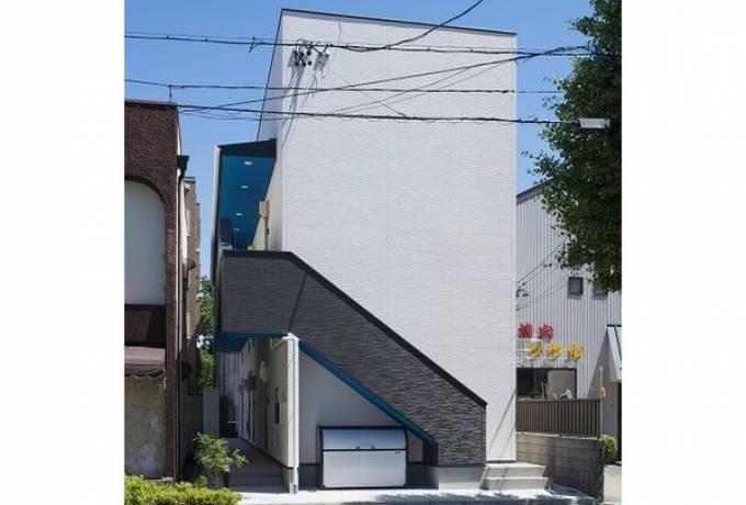 ガンマ大野木 201号室 (名古屋市西区 / 賃貸アパート)