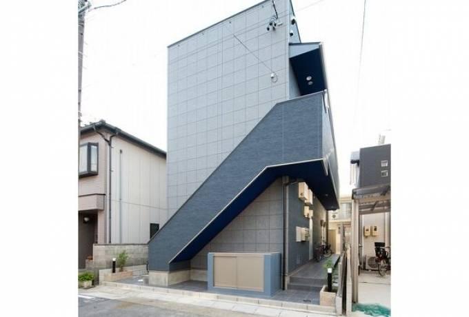 ラフェリオ 101号室 (名古屋市西区 / 賃貸アパート)