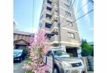 ウエスト花の木 6C号室 (名古屋市西区 / 賃貸マンション)