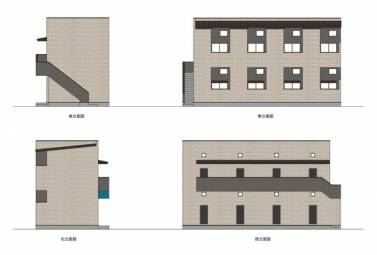 カミノサントゥアリオ 103号室 (名古屋市熱田区 / 賃貸アパート)