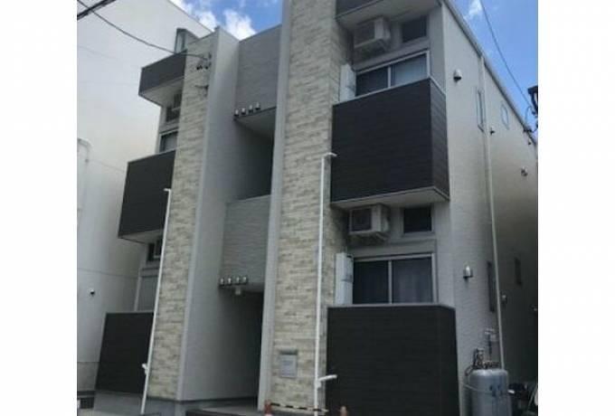 ハーモニーテラス八田 102号室 (名古屋市中川区 / 賃貸アパート)