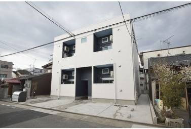 セジュール川西(セジュールカワニシ) 102号室 (名古屋市守山区 / 賃貸アパート)