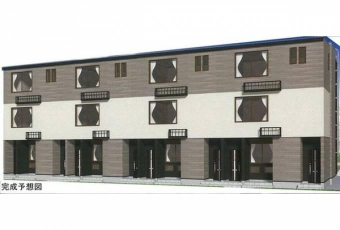 グレイスヴィラ2番館 203号室 (愛知郡東郷町 / 賃貸アパート)