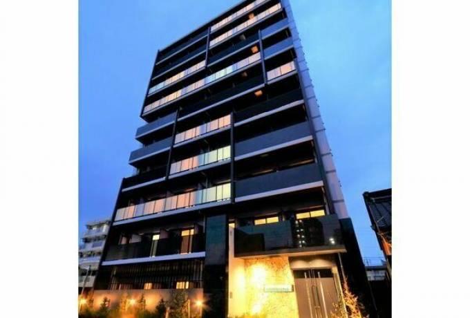 S-RESIDENCE浄心II 1004号室 (名古屋市西区 / 賃貸マンション)