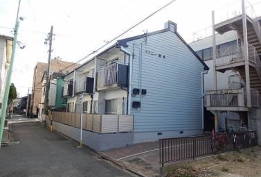 タウニー観音 101号室 (名古屋市南区 / 賃貸アパート)