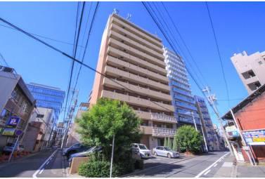 プレサンス名古屋駅前プラチナム 502号室 (名古屋市西区 / 賃貸マンション)