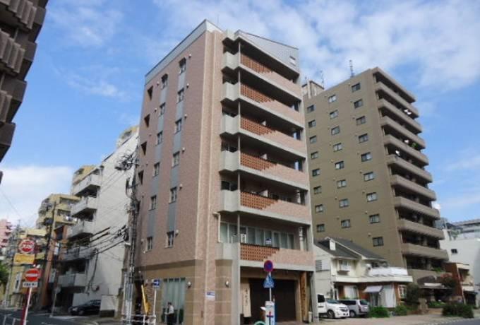 ラッフル泉 501号室 (名古屋市東区 / 賃貸マンション)