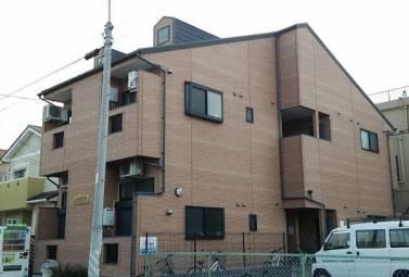 シェーネスハイム八剱 203号室 (名古屋市中川区 / 賃貸アパート)