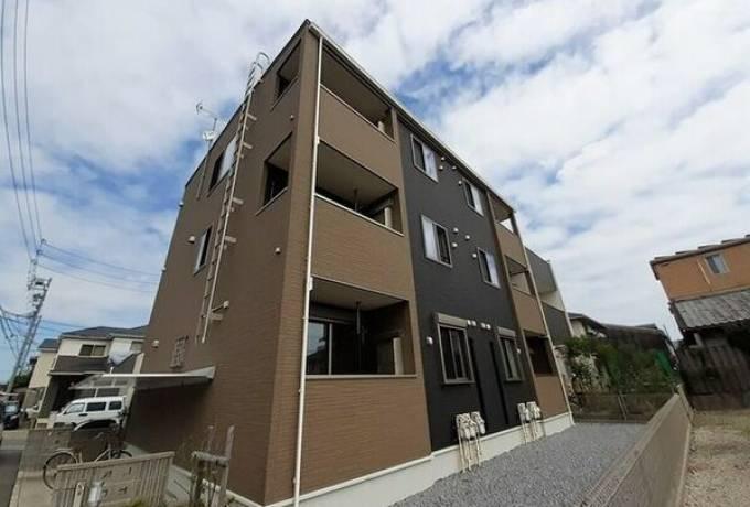 フロックス 102号室 (清須市 / 賃貸アパート)