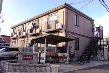 レッカK2 101号室 (名古屋市昭和区 / 賃貸アパート)