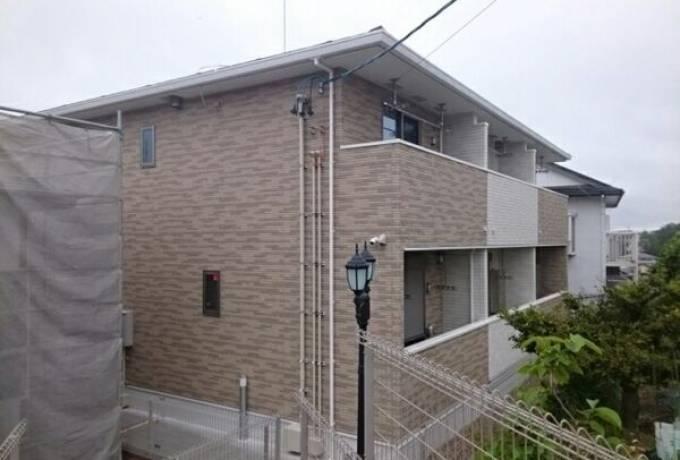 ドミール 101号室 (豊明市 / 賃貸アパート)