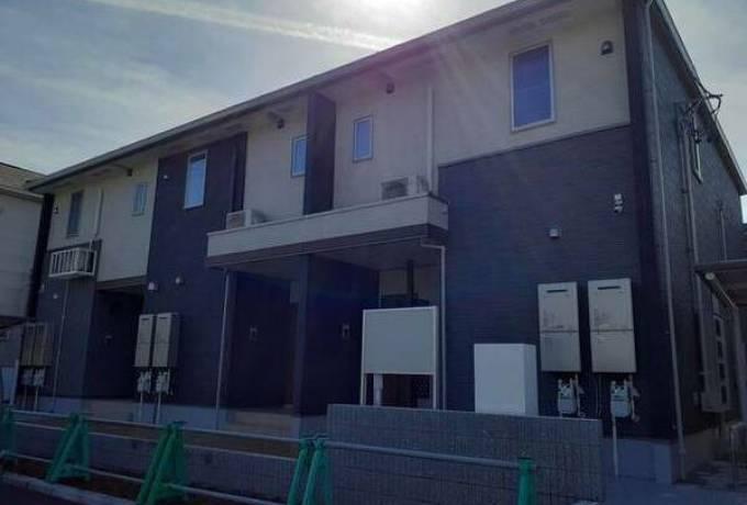 ノイメゾン KK 103号室 (豊明市 / 賃貸アパート)