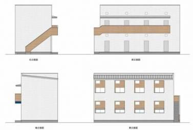liberte(リベルテ) 203号室 (名古屋市西区 / 賃貸アパート)