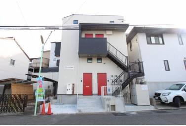Zecca新瑞橋 201号室 (名古屋市南区 / 賃貸アパート)