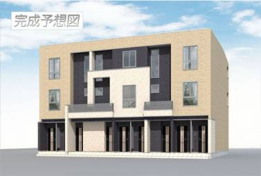 ソル アランテ 103号室 (名古屋市中川区 / 賃貸アパート)