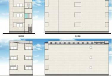 Beatus東別院(ビータスヒガシベツイン) 301号室 (名古屋市昭和区 / 賃貸アパート)