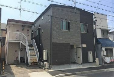 ラフィーカ金山 E号室 (名古屋市中川区 / 賃貸アパート)