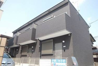 Gato Preto 102号室 (名古屋市東区 / 賃貸テラスハウス)