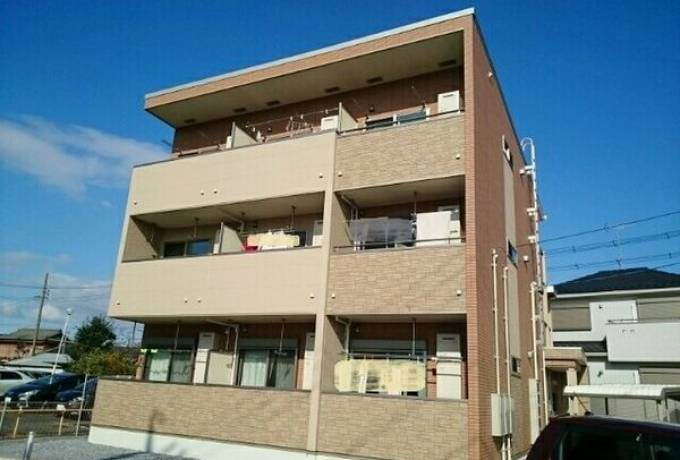 サンフラワー長野 202号室 (稲沢市 / 賃貸アパート)