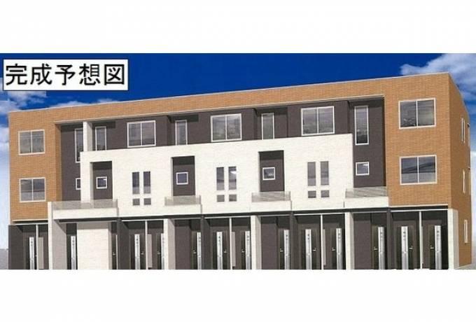 プレッソ ジール 302号室 (大府市 / 賃貸アパート)