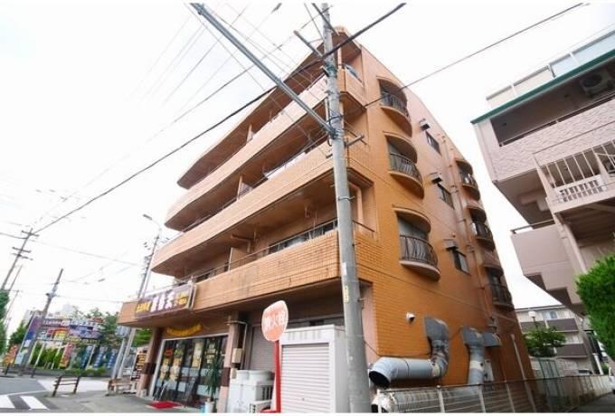 Hauska Talo Ekimae 402号室 (稲沢市 / 賃貸マンション)