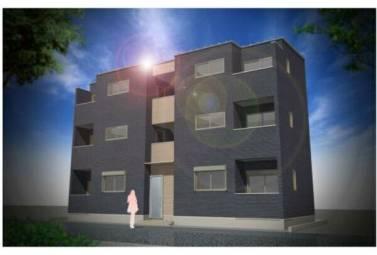 仮称)城東町1丁目Bアパート 201号室 (名古屋市北区 / 賃貸アパート)