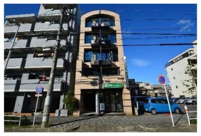 アートハウス広路 3B号室 (名古屋市昭和区 / 賃貸マンション)