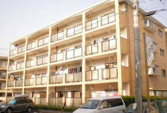 エクセル東丘 205号室 (名古屋市名東区 / 賃貸マンション)