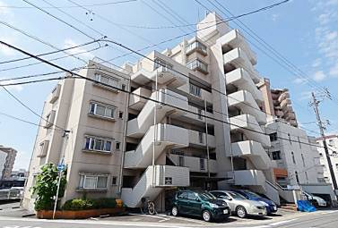 スカイマンションカトウ 203号室 (名古屋市名東区 / 賃貸マンション)