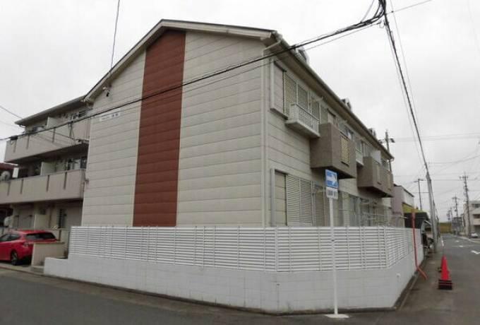 アネックス鬼頭 103号室 (名古屋市中村区 / 賃貸アパート)