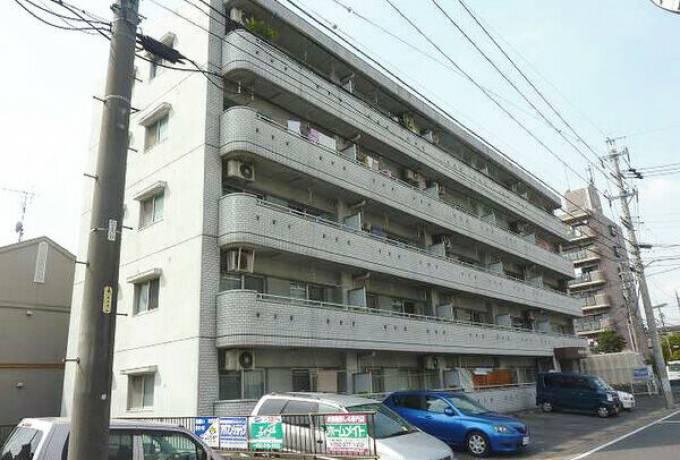 グランドステータス林(グランドステータスハヤシ 304号室 (名古屋市北区 / 賃貸マンション)