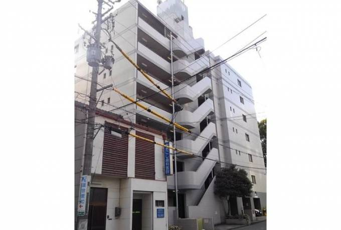 ハイツ金山 101号室 (名古屋市熱田区 / 賃貸マンション)