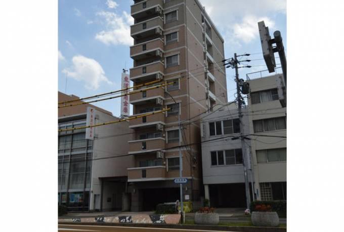 セントレイクセレブ徳川 902号室 (名古屋市東区 / 賃貸マンション)