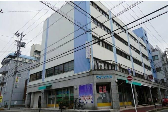 ミヅホビル 5D号室 (名古屋市瑞穂区 / 賃貸マンション)