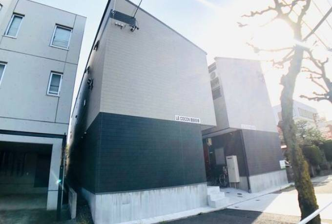 LE COCON豊田B A号室 (名古屋市南区 / 賃貸アパート)