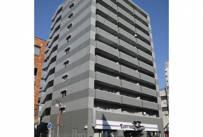 エルスタンザ金山EST 1003号室 (名古屋市中区 / 賃貸マンション)