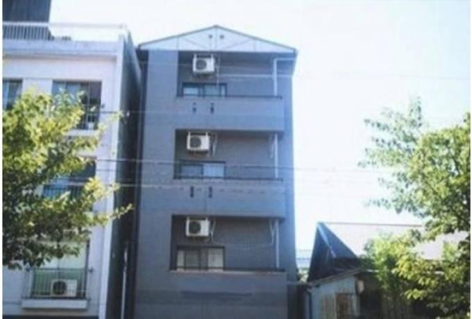 ラ・メゾンパシフィック芳野 B号室 (名古屋市北区 / 賃貸マンション)