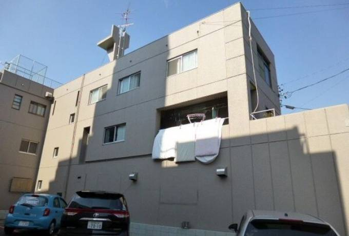 クマザワビル 201号室 (名古屋市昭和区 / 賃貸マンション)