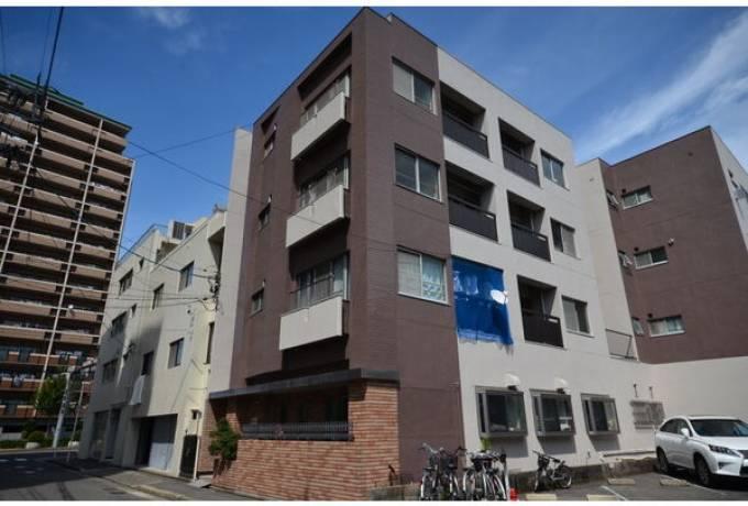 アビリア徳川 401号室 (名古屋市東区 / 賃貸アパート)