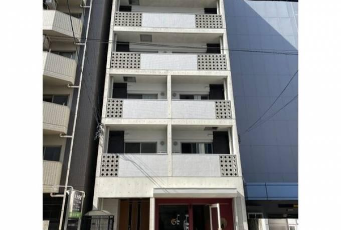 PENCIL柳橋 201号室 (名古屋市中村区 / 賃貸マンション)